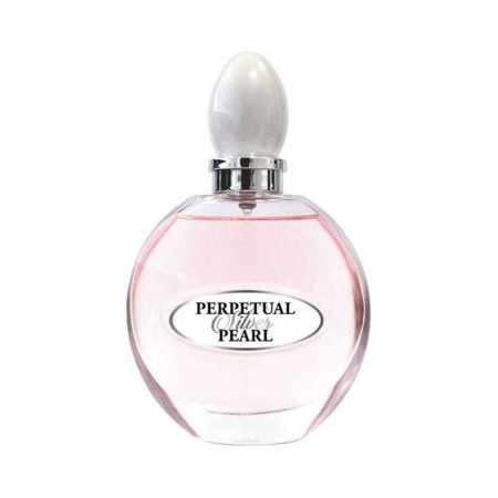 Jeanne Arthes Perpetual Silver Pearl Eau de Parfum 100ml