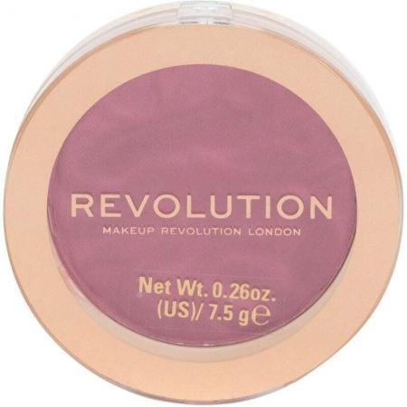 Makeup Revolution London Re-loaded Blush Rose Kiss 7,5gr