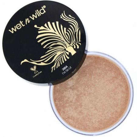 Wet N Wild MegaGlo Highlighting Loose Powder I'm So Lit 5,4gr 396A