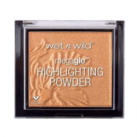Wet N Wild MegaGlo Highlighting Powder Awesome Blossom 336A 5,4gr