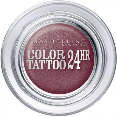 Maybelline Color Tattoo 24H Eye Shadow 70 Metallic Pomegranate 4gr