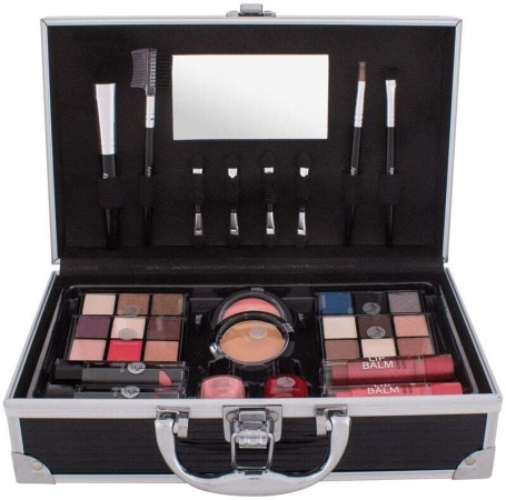 2k From Barcelona With Love Black Makeup Palette 57,4gr