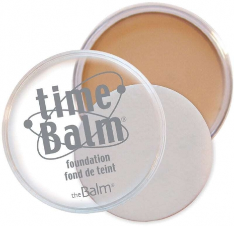 Thebalm TimeBalm Makeup Medium 21,3gr