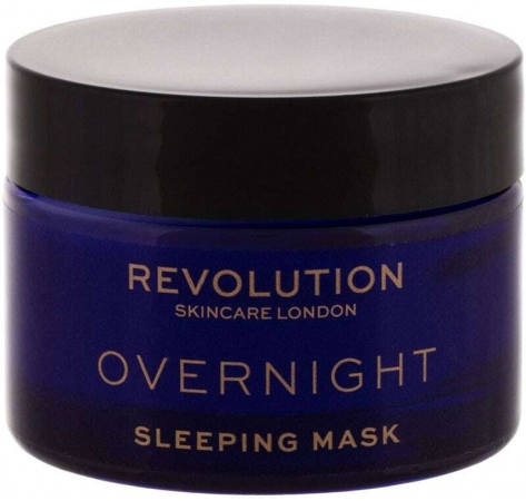 Revolution Skincare Overnight Sleeping Mask Face Mask 50ml (For All Ages)
