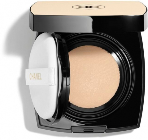 Chanel Les Beiges Healthy Glow Gel Touch Foundation SPF25 Makeup 10 11gr