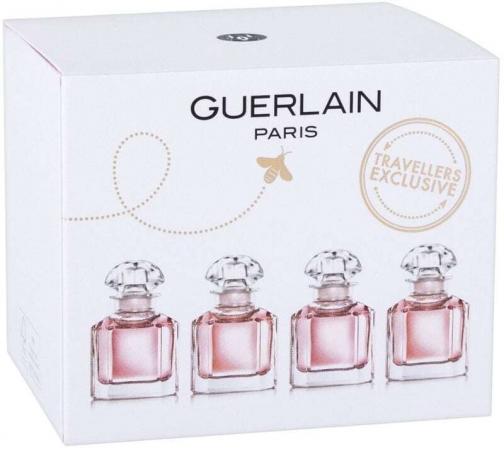 Guerlain Mon Guerlain Eau de Parfum 5ml Combo: Edp 2 X 5 Ml + Edp Mon Guerlain Florale 2 X 5 Ml