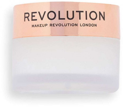 Makeup Revolution London Sugar Kiss Lip Scrub Lip Balm Cravin´Coconuts 15gr