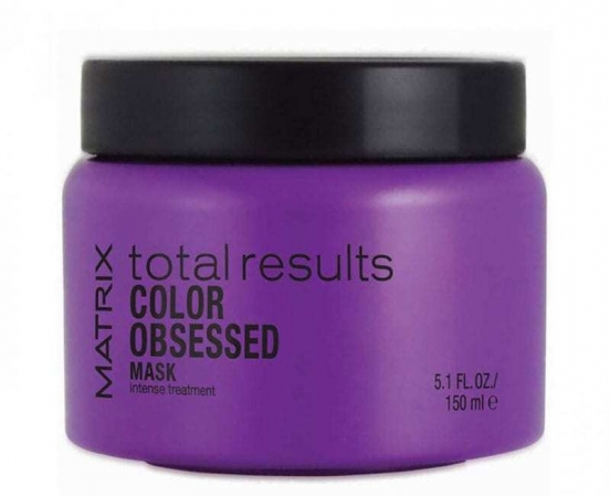 Matrix Total Results Color Obsessed Hair Mask 150ml (Colored Hair)