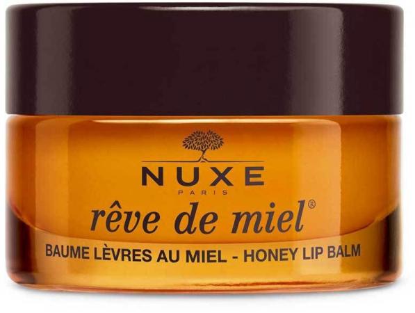 Nuxe Reve de Miel Honey We Love Bees Edition Lip Balm 15gr