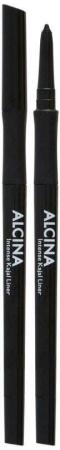 Alcina Intense Kajal Liner Eye Pencil 010 Black 1gr