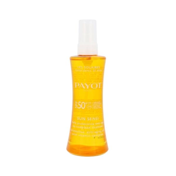Payot Sun Sensi Oil Spray SPF50 125ml All Skin Types