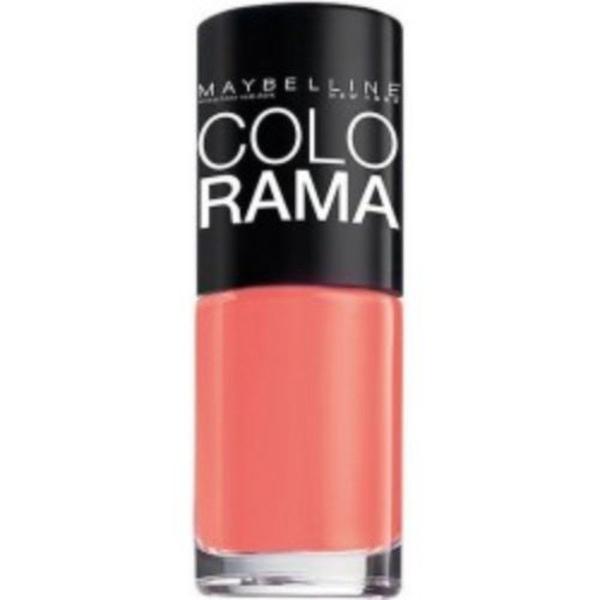 Maybelline Colorama Nail Polish 7ml 91