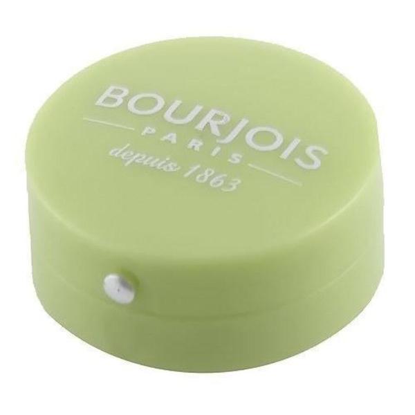 Bourjois Paris Eyeshadow Round 1,5gr 1 Vert Anis