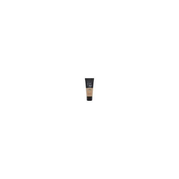 Maybelline Fit Me Foundation #220 30ml Tube
