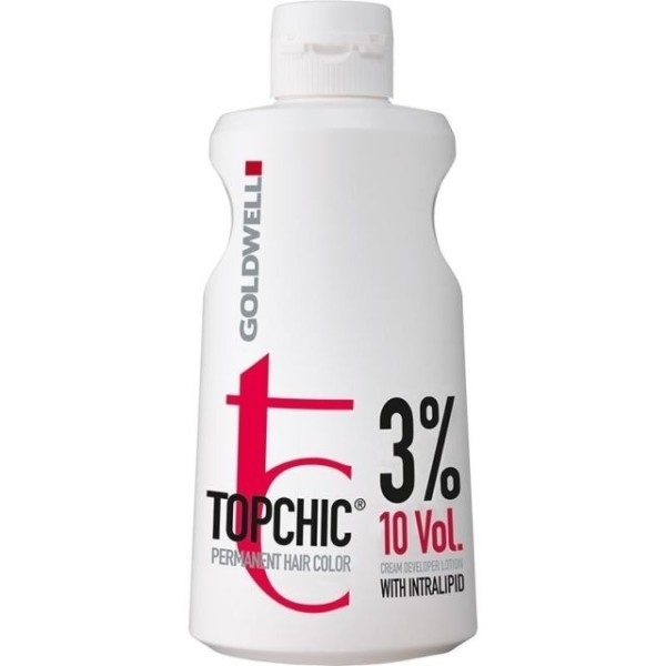 Goldwell Topchic Lotion 3% 1000ml