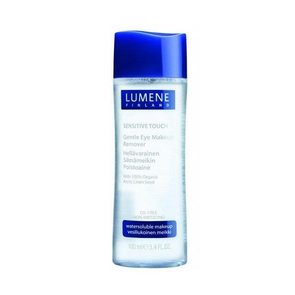 Lumene Sensitive Touch Cleansing Gentle Eye Make Up Remover 100ml