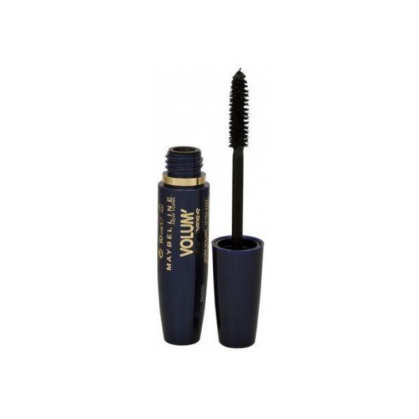 MAYBELLINE Volum Express Ultra Fast Mascara Very Black 9,5ml