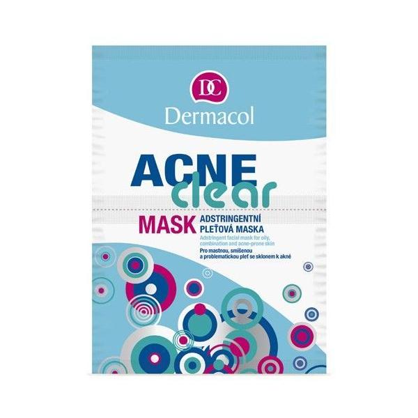 Dermacol Acneclear 16gr (2X8gr)