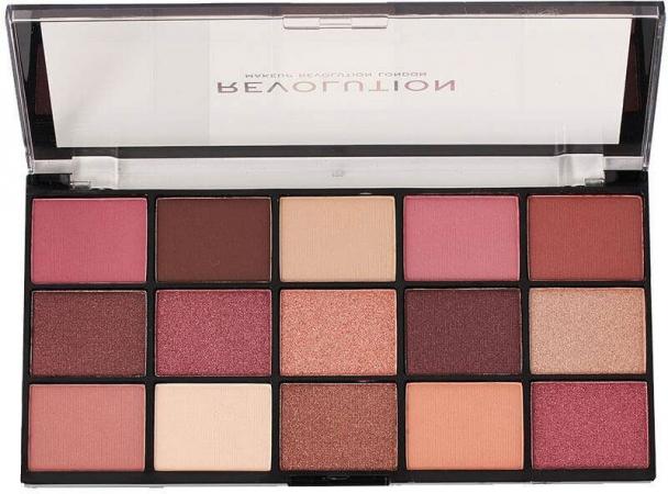 Makeup Revolution London Re-loaded Eye Shadow Provocative 16,5gr