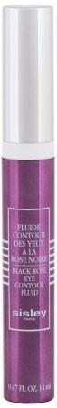 Sisley Black Rose Eye Contour Fluid Eye Gel 14ml (First Wrinkles - Wrinkles - Mature Skin)