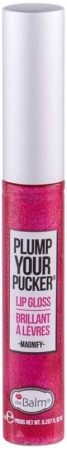 Thebalm Plump Your Pucker Lip Gloss Magnify 7ml