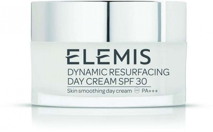 Elemis Dynamic Resurfacing SPF30 Day Cream 50ml (For All Ages)