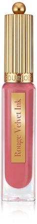 Bourjois Paris Rouge Velvet Ink Lipstick 03 Rose Me Tender 3,5ml