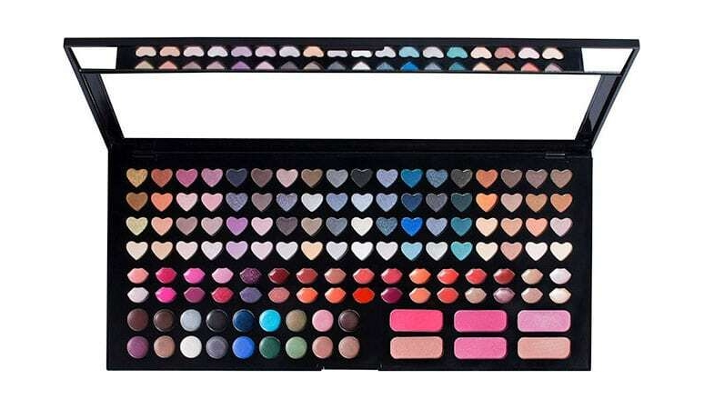 Wet N Wild Makeup Palette Peace, Love & JoyFul!  647