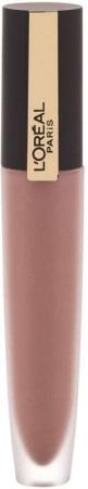 L´oréal Paris Rouge Signature Metallic Liquid Lipstick 206 Scintillate 7ml