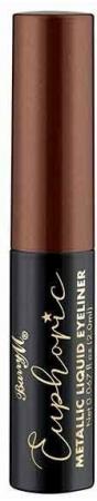 Barry M Euphoric Metallic Liquid Eye Line Jubilant 2ml (Waterproof)