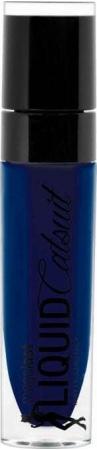Wet N Wild Mega Last Liquid Catsuit Matte Lipstick Darkness Falls 990 4gr