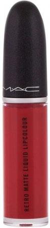 Mac Retro Matte Liquid Lipcolour Lipstick 104 Fashion Legacy 5ml